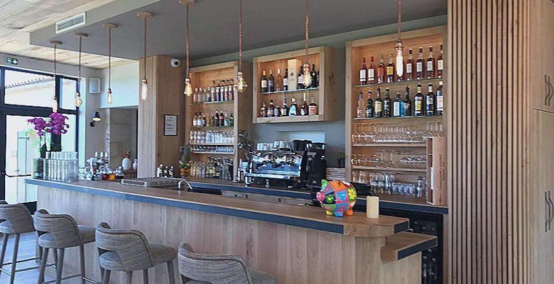 Aménagement Bar PRO